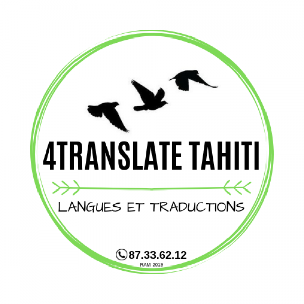 4TRANSLATE TAHITI