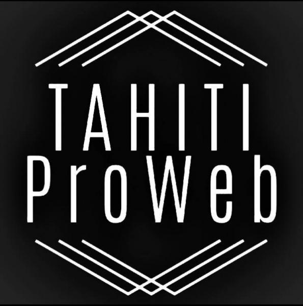 Tahiti ProWeb - Création site internet Tahiti
