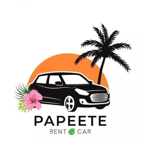 PAPEETE RENT CAR