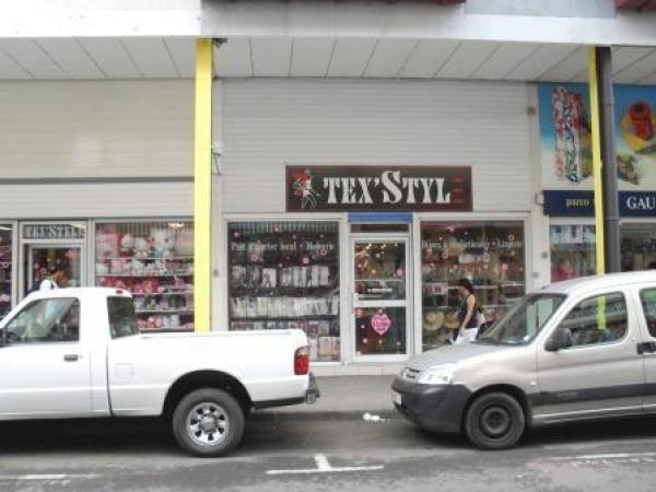 TEX'STYLE