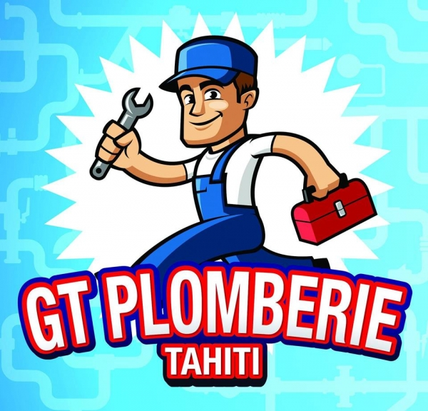 GT PLOMBERIE